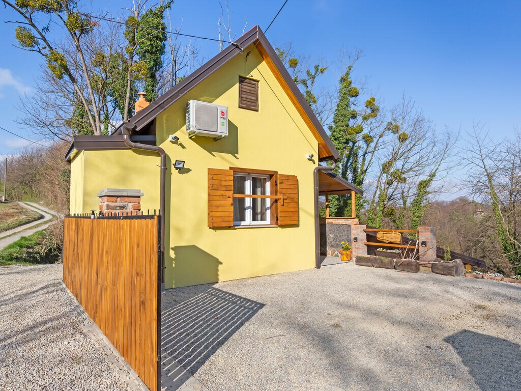 Ferienhaus Rustikales Ferienhaus in Donja Stubica mit Terrasse (2752841), Ivanec, , Mittelkroatien, Kroatien, Bild 6