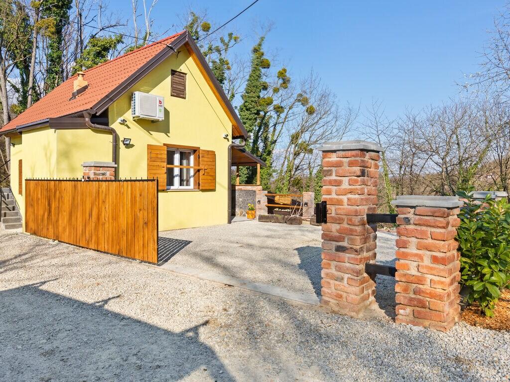 Ferienhaus Rustikales Ferienhaus in Donja Stubica mit Terrasse (2752841), Ivanec, , Mittelkroatien, Kroatien, Bild 8