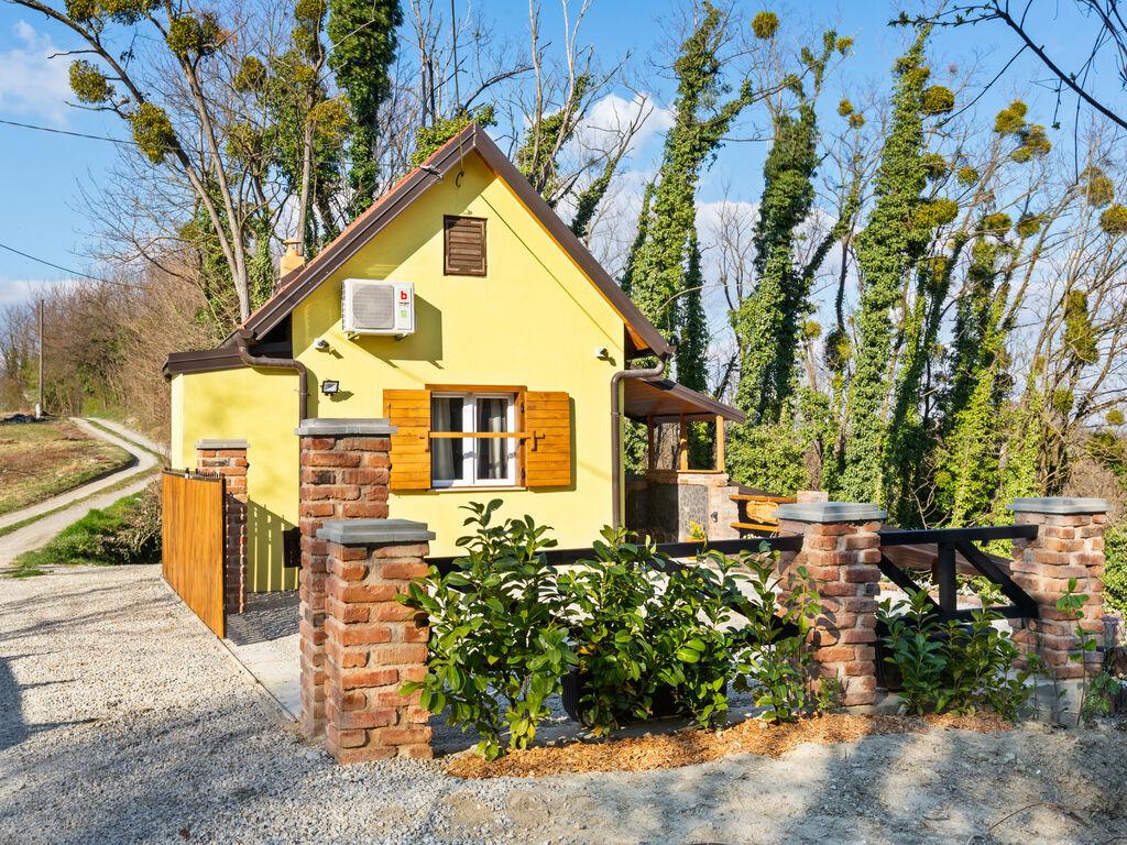 Ferienhaus Rustikales Ferienhaus in Donja Stubica mit Terrasse (2752841), Ivanec, , Mittelkroatien, Kroatien, Bild 7