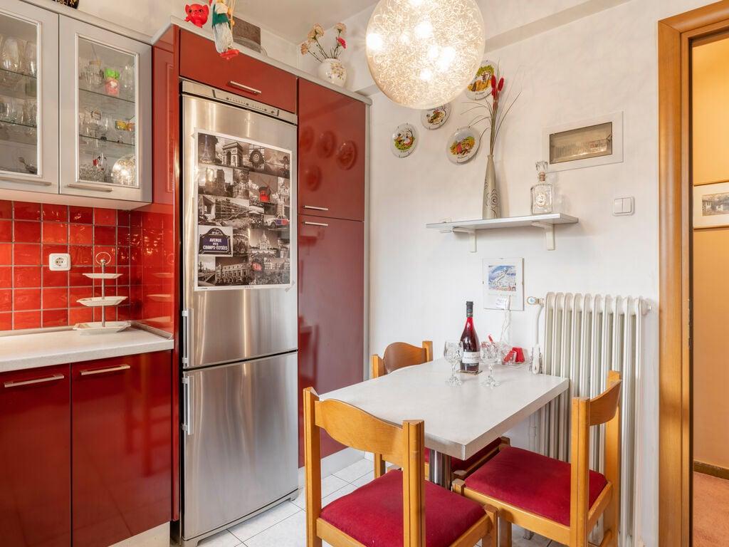 Ferienwohnung Geschmackvolle Ferienwohnung in Athen mit Klimaanlage (2734295), Paleo Faliro, , Attika, Griechenland, Bild 3