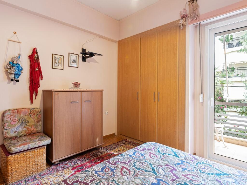 Ferienwohnung Geschmackvolle Ferienwohnung in Athen mit Klimaanlage (2734295), Paleo Faliro, , Attika, Griechenland, Bild 19
