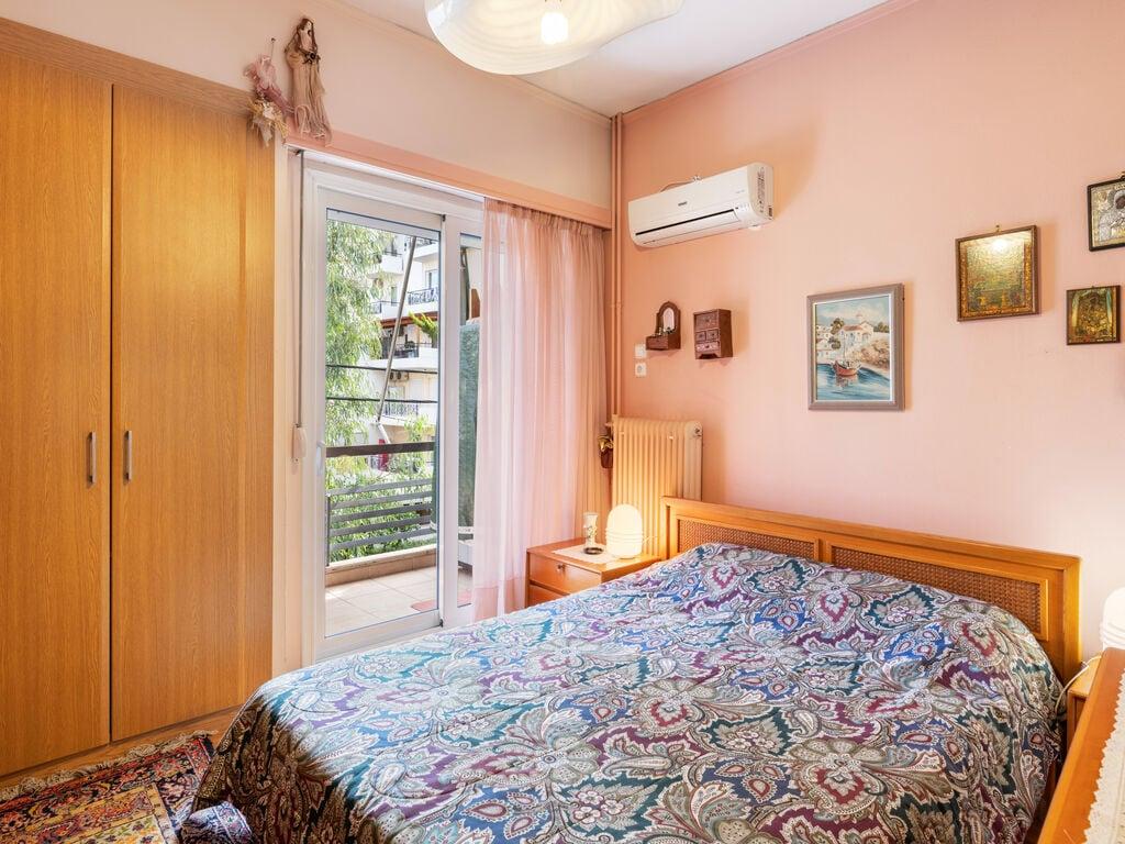 Ferienwohnung Geschmackvolle Ferienwohnung in Athen mit Klimaanlage (2734295), Paleo Faliro, , Attika, Griechenland, Bild 20