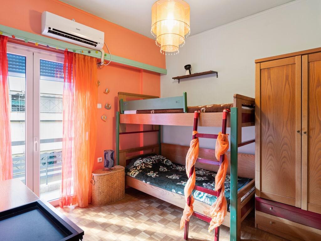Ferienwohnung Geschmackvolle Ferienwohnung in Athen mit Klimaanlage (2734295), Paleo Faliro, , Attika, Griechenland, Bild 6