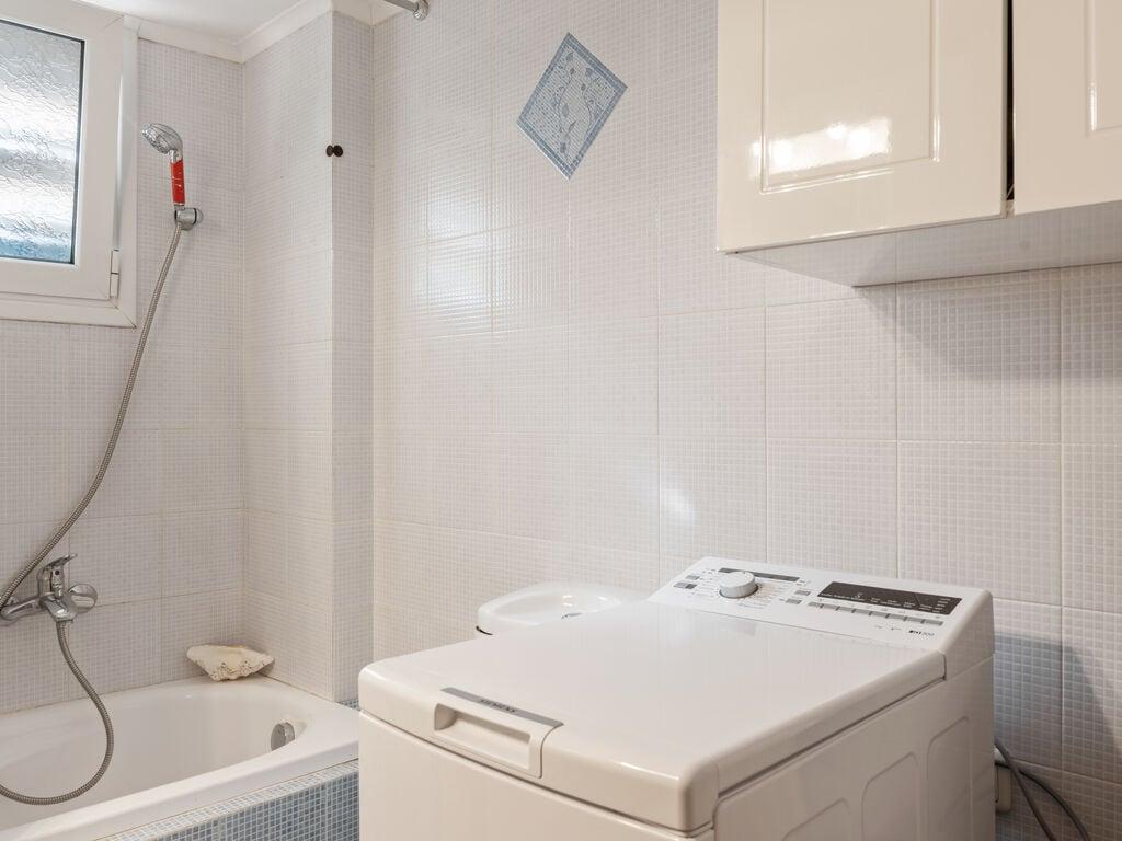 Ferienwohnung Geschmackvolle Ferienwohnung in Athen mit Klimaanlage (2734295), Paleo Faliro, , Attika, Griechenland, Bild 28