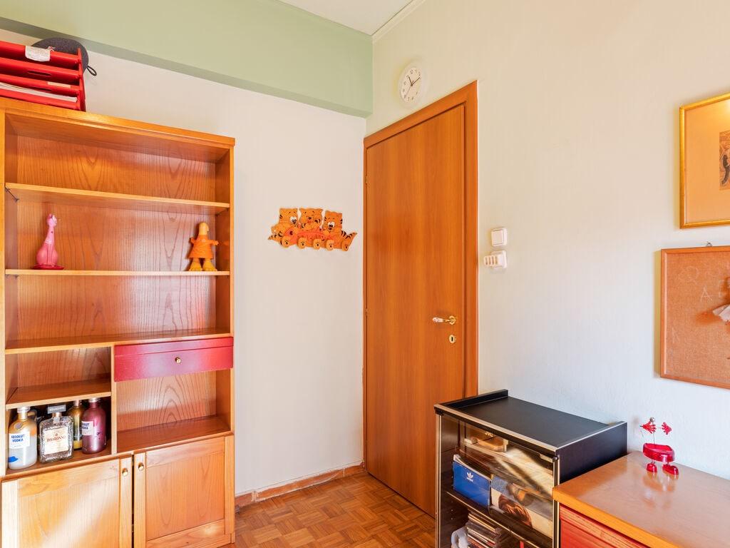 Ferienwohnung Geschmackvolle Ferienwohnung in Athen mit Klimaanlage (2734295), Paleo Faliro, , Attika, Griechenland, Bild 24