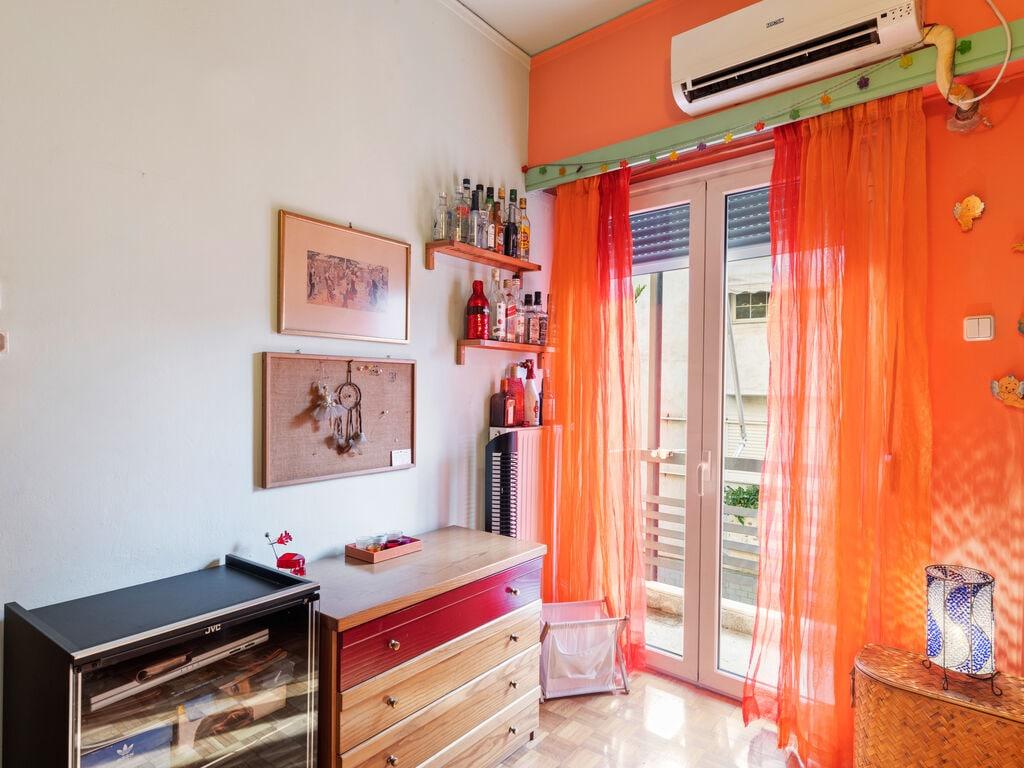 Ferienwohnung Geschmackvolle Ferienwohnung in Athen mit Klimaanlage (2734295), Paleo Faliro, , Attika, Griechenland, Bild 22