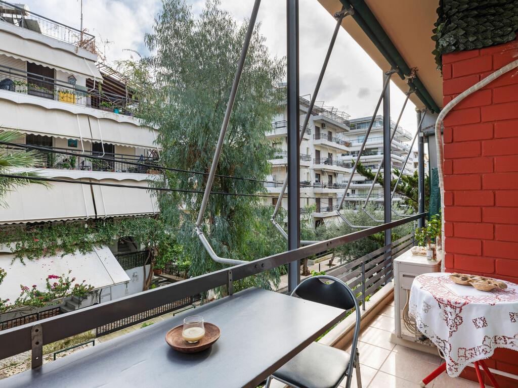 Ferienwohnung Geschmackvolle Ferienwohnung in Athen mit Klimaanlage (2734295), Paleo Faliro, , Attika, Griechenland, Bild 29