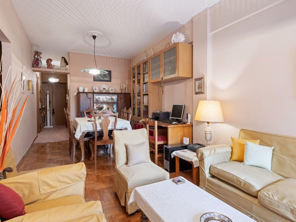 Ferienwohnung Geschmackvolle Ferienwohnung in Athen mit Klimaanlage (2734295), Paleo Faliro, , Attika, Griechenland, Bild 8