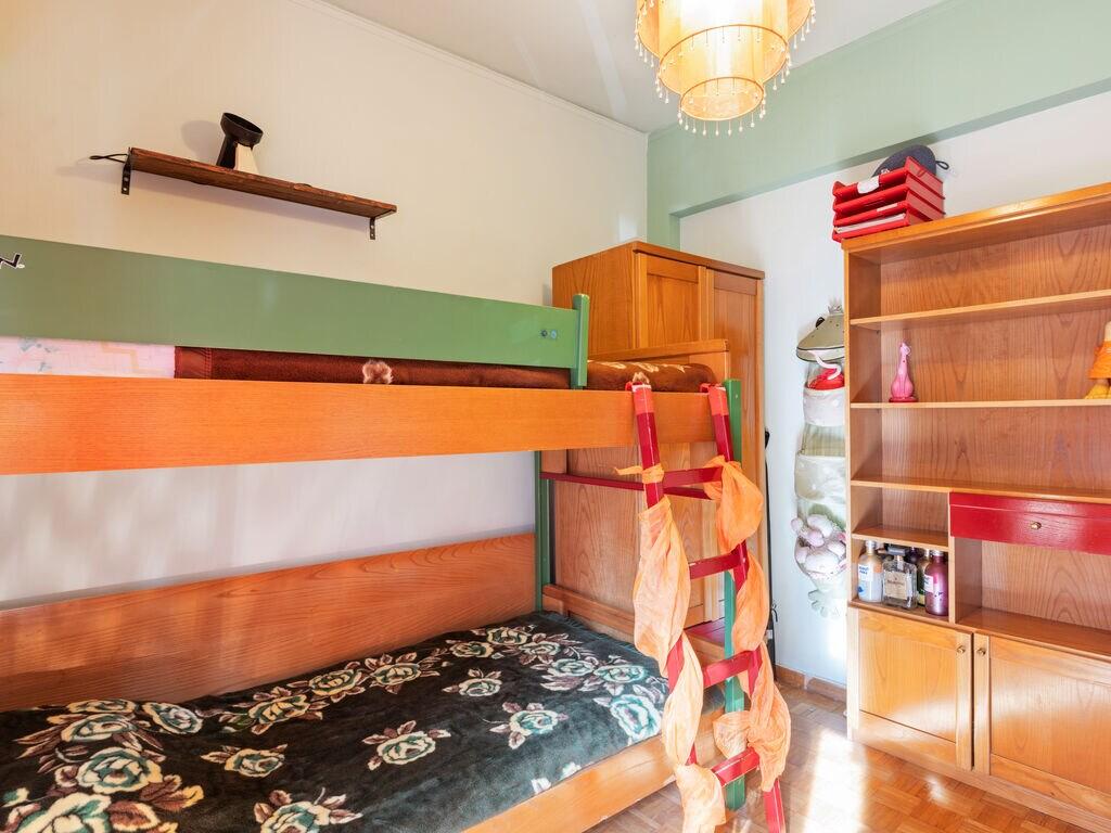 Ferienwohnung Geschmackvolle Ferienwohnung in Athen mit Klimaanlage (2734295), Paleo Faliro, , Attika, Griechenland, Bild 23