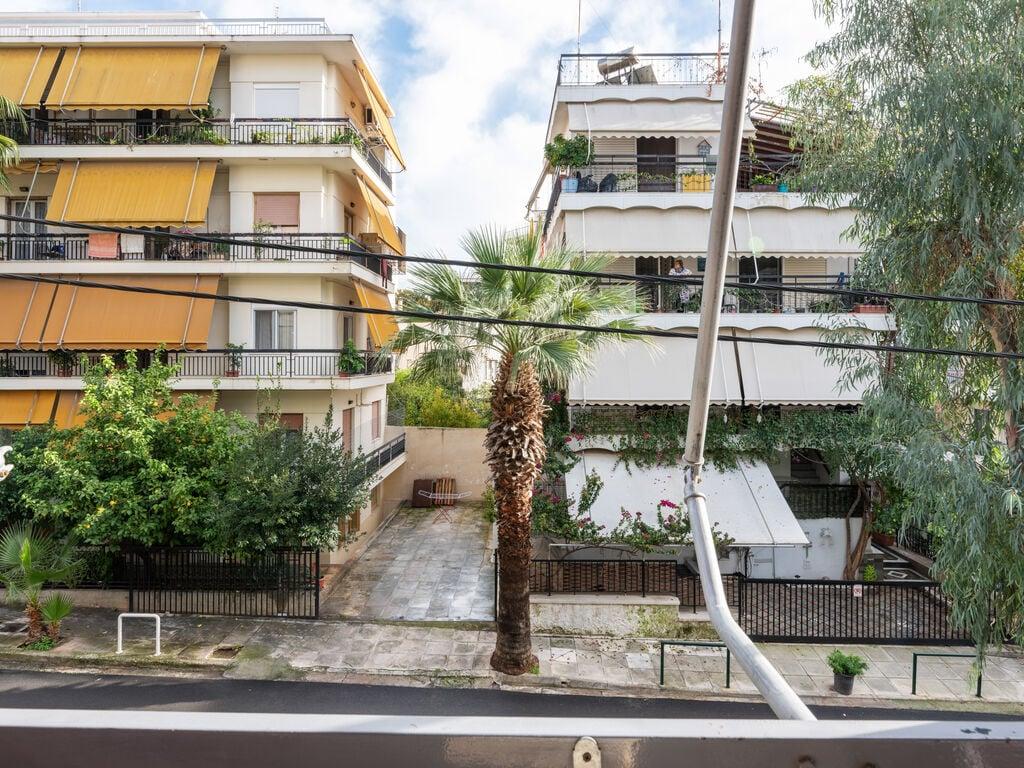 Ferienwohnung Geschmackvolle Ferienwohnung in Athen mit Klimaanlage (2734295), Paleo Faliro, , Attika, Griechenland, Bild 30