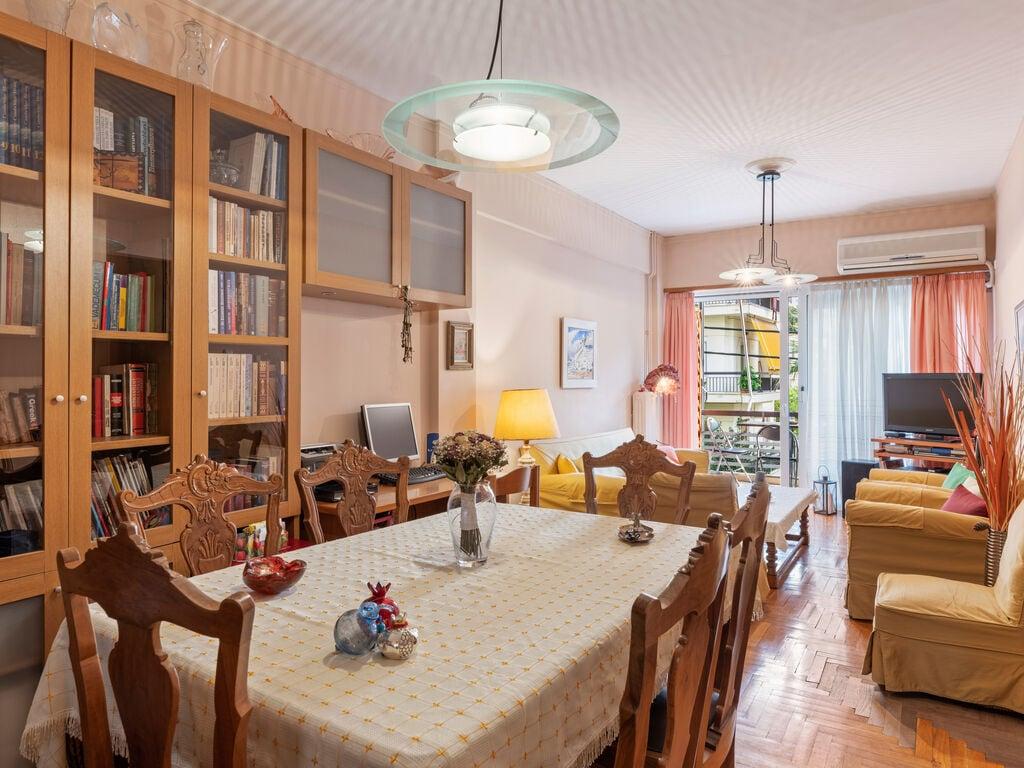 Ferienwohnung Geschmackvolle Ferienwohnung in Athen mit Klimaanlage (2734295), Paleo Faliro, , Attika, Griechenland, Bild 11