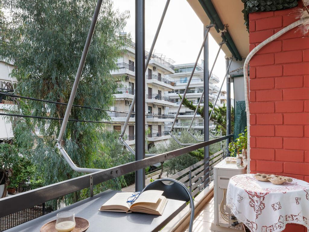 Ferienwohnung Geschmackvolle Ferienwohnung in Athen mit Klimaanlage (2734295), Paleo Faliro, , Attika, Griechenland, Bild 35