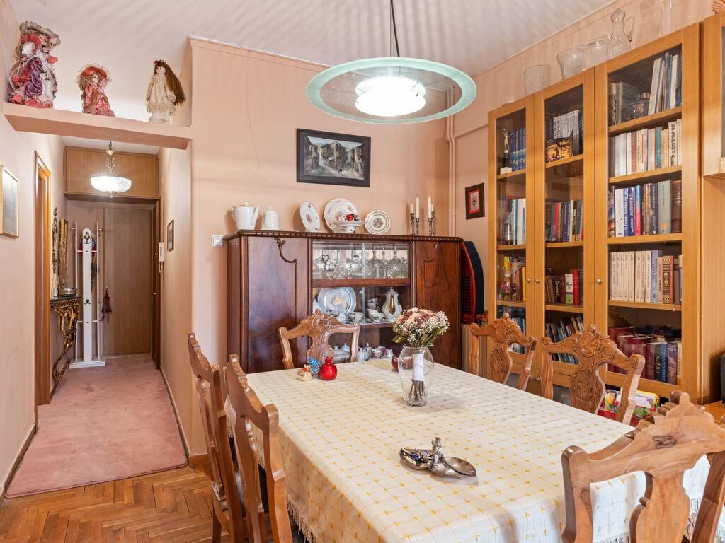 Ferienwohnung Geschmackvolle Ferienwohnung in Athen mit Klimaanlage (2734295), Paleo Faliro, , Attika, Griechenland, Bild 12