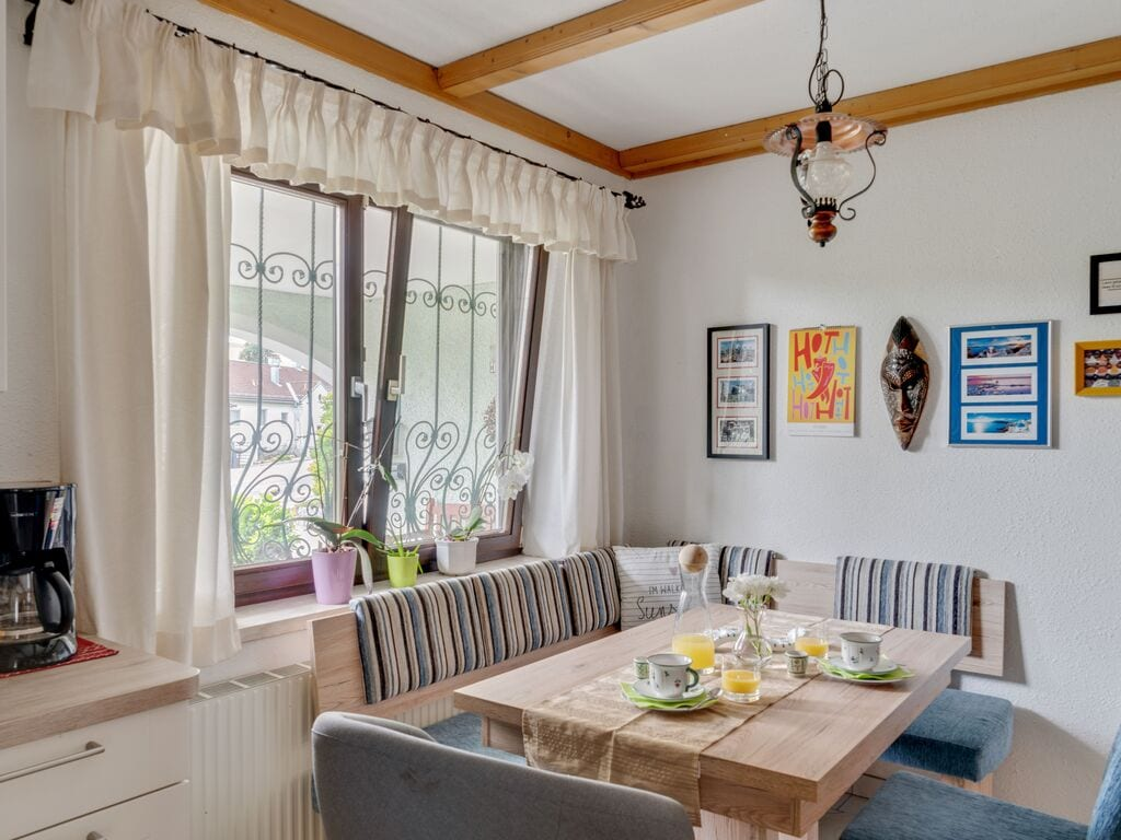 Ferienwohnung Gemütliche Wohnung in Oed-Öhling mit Garten (2808883), Mauer-Öhling, Mostviertel, Niederösterreich, Österreich, Bild 13
