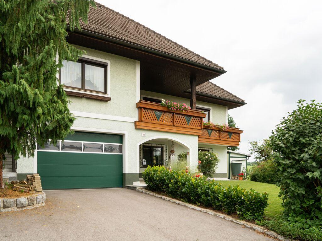 Ferienwohnung Gemütliche Wohnung in Oed-Öhling mit Garten (2808883), Mauer-Öhling, Mostviertel, Niederösterreich, Österreich, Bild 8