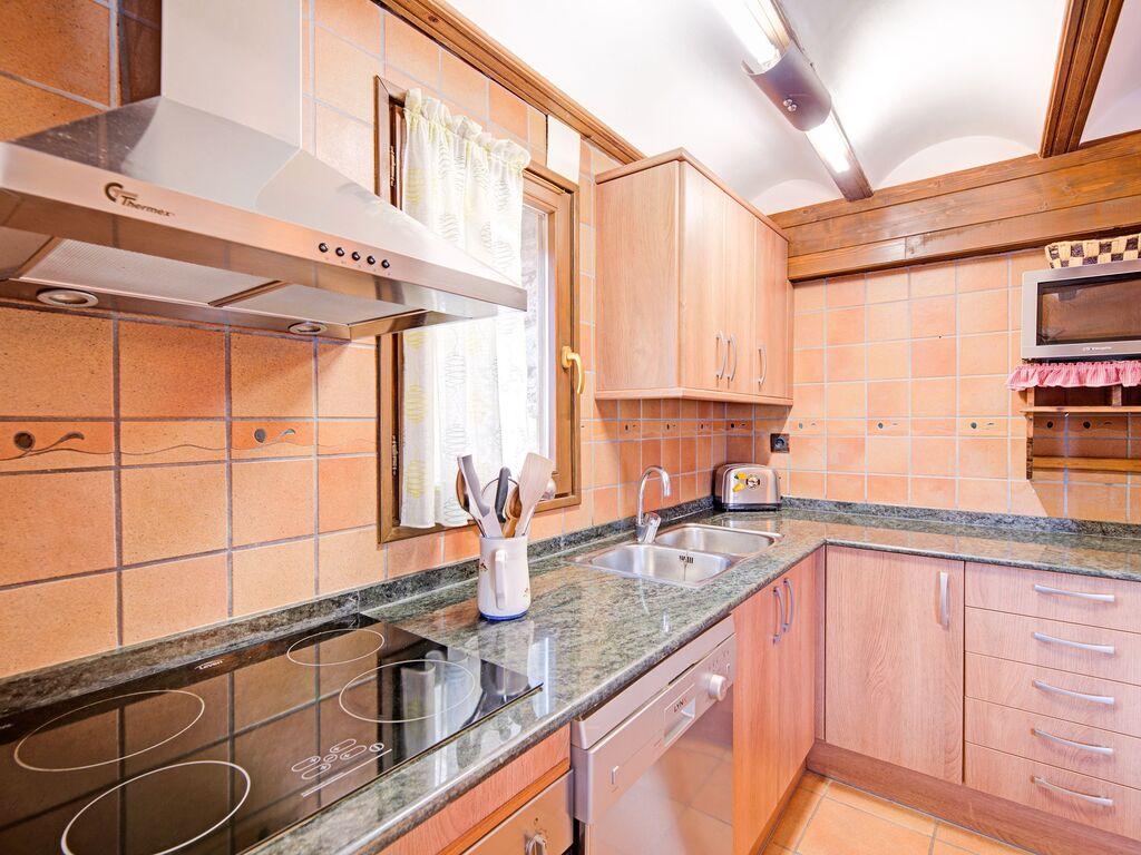 Ferienwohnung Bergblick-Wohnung in Ardanué mit Garten (2833741), Ardanuy, Huesca, Aragonien, Spanien, Bild 3