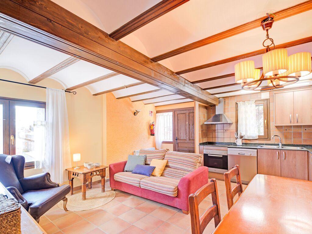Ferienwohnung Bergblick-Wohnung in Ardanué mit Garten (2833741), Ardanuy, Huesca, Aragonien, Spanien, Bild 2