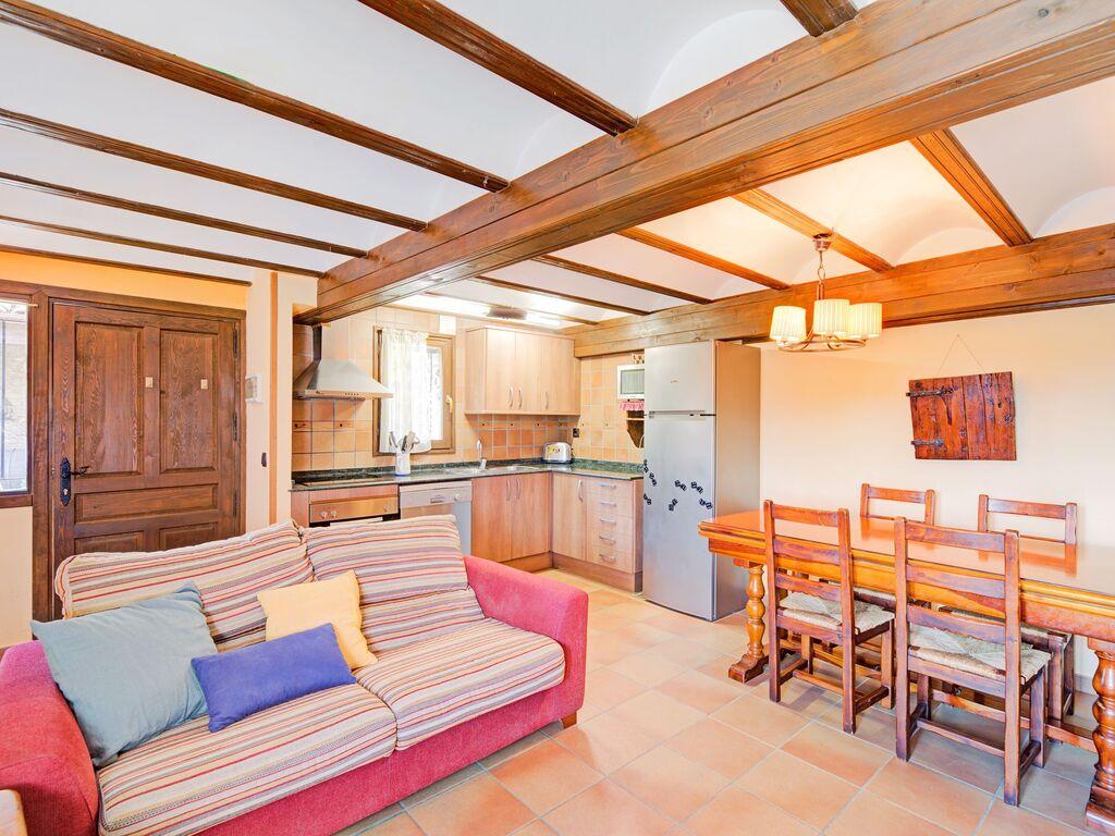 Ferienwohnung Bergblick-Wohnung in Ardanué mit Garten (2833741), Ardanuy, Huesca, Aragonien, Spanien, Bild 9