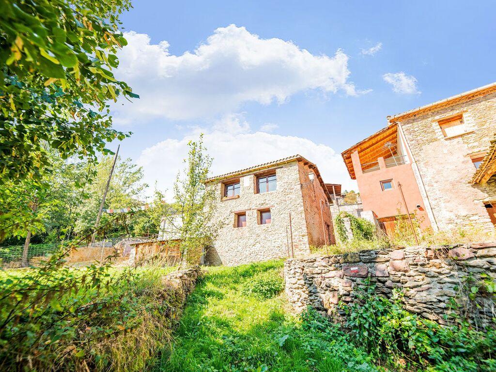 Ferienwohnung Bergblick-Wohnung in Ardanué mit Garten (2833741), Ardanuy, Huesca, Aragonien, Spanien, Bild 7