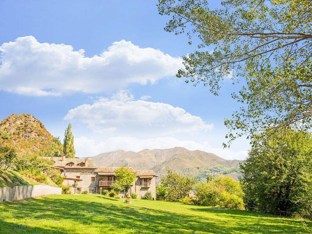 Ferienwohnung Bergblick-Wohnung in Ardanué mit Garten (2833741), Ardanuy, Huesca, Aragonien, Spanien, Bild 19
