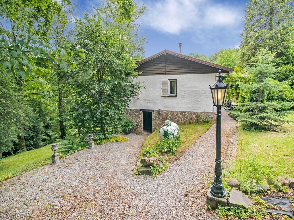 Ferienhaus Attraktives Ferienhaus in Ferrières mit Garten (2912030), Ferrières, Lüttich, Wallonien, Belgien, Bild 8