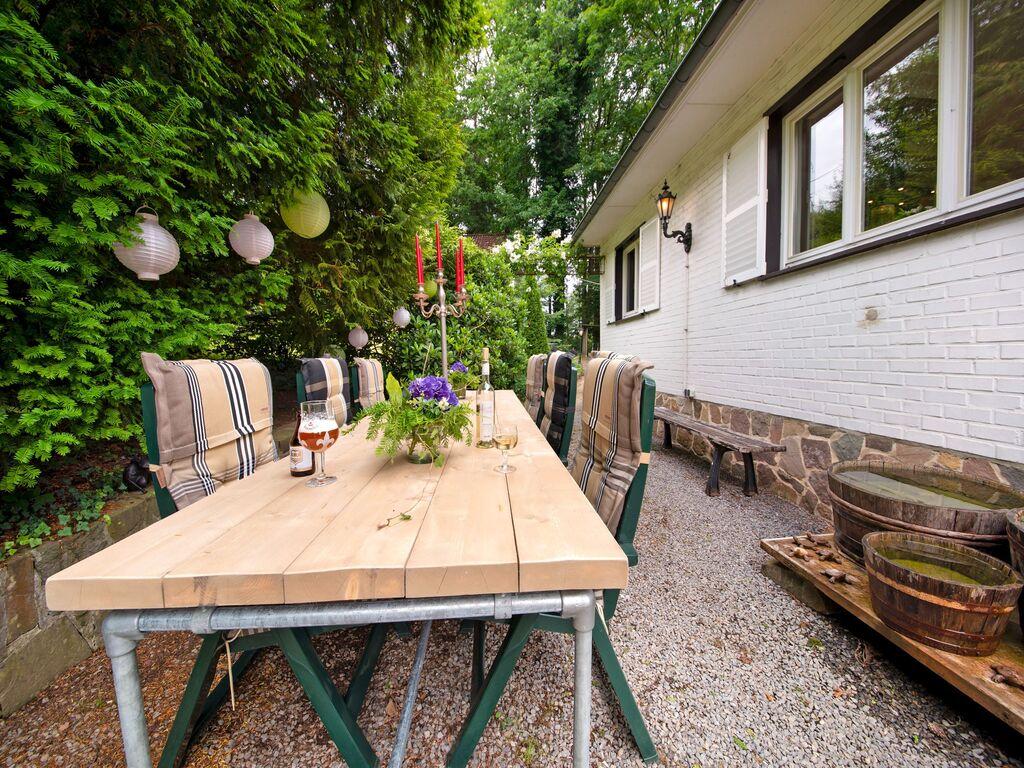 Ferienhaus Attraktives Ferienhaus in Ferrières mit Garten (2912030), Ferrières, Lüttich, Wallonien, Belgien, Bild 22