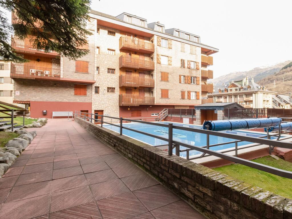 Ferienwohnung Ruhige Ferienwohnung in Vielha mit Swimmingpool (2734734), Viella (ES), Lleida, Katalonien, Spanien, Bild 3