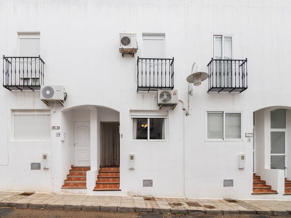 MARTINICA Nº 8 Ferienhaus  Costa de Almeria