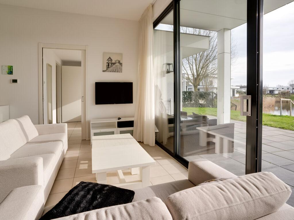 Ferienhaus Schickes Ferienhaus in Zeewolde mit Terrasse (2753082), Zeewolde, , Flevoland, Niederlande, Bild 10