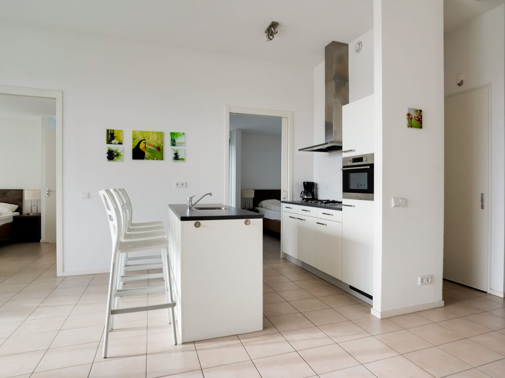 Ferienhaus Schickes Ferienhaus in Zeewolde mit Terrasse (2753082), Zeewolde, , Flevoland, Niederlande, Bild 13