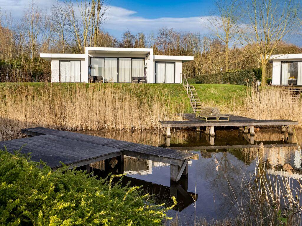 Ferienhaus Schickes Ferienhaus in Zeewolde mit Terrasse (2753082), Zeewolde, , Flevoland, Niederlande, Bild 35