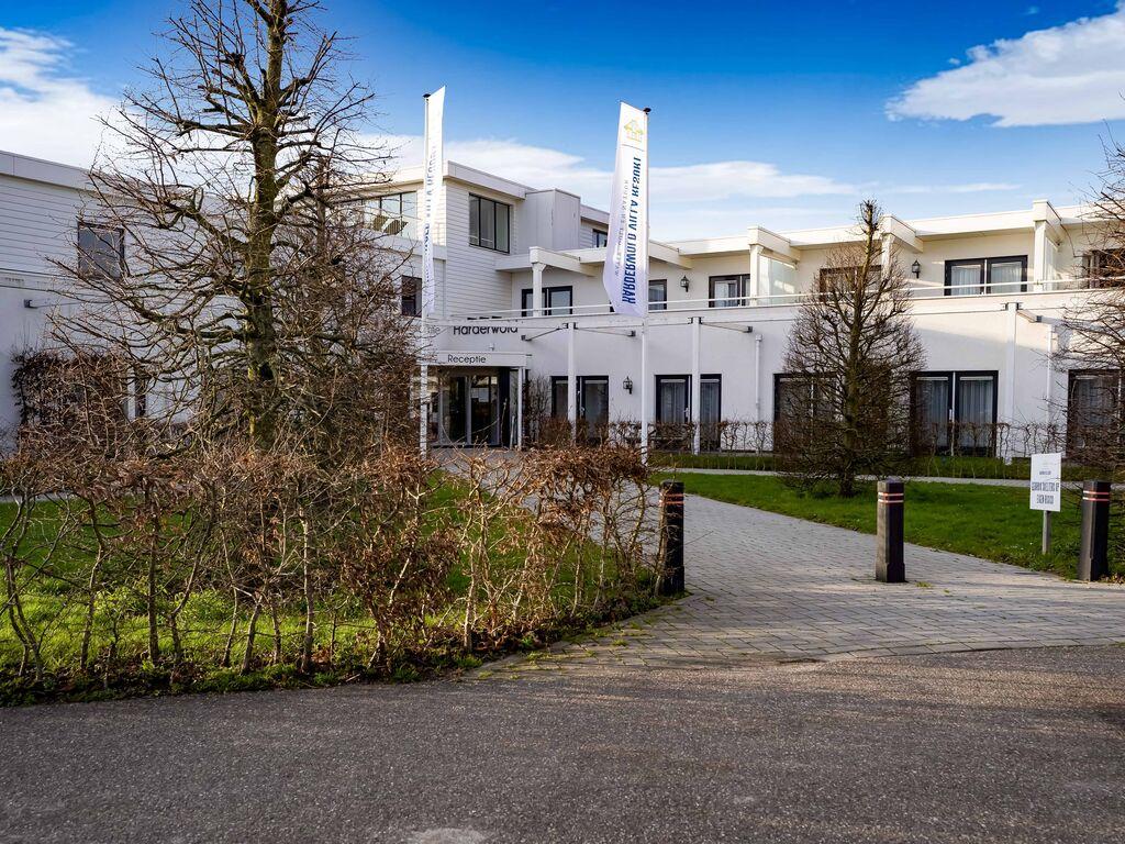 Ferienhaus Schickes Ferienhaus in Zeewolde mit Terrasse (2753082), Zeewolde, , Flevoland, Niederlande, Bild 37