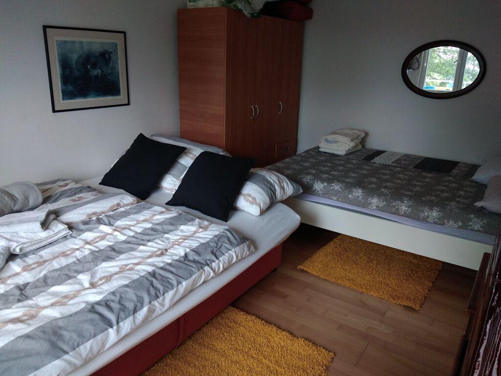 Ferienhaus Verführerisches Ferienhaus in Prilipje mit Terrasse (2778032), Jastrebarsko, , Mittelkroatien, Kroatien, Bild 25