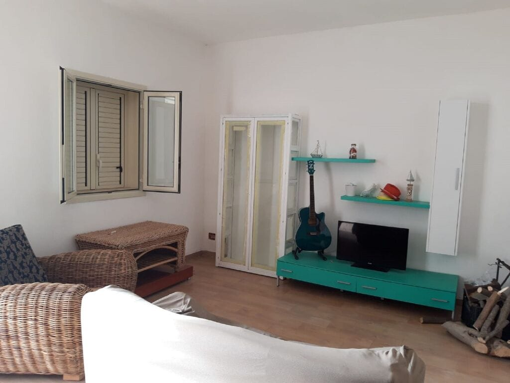 Ferienhaus Einfache Villa in Scoglitti bei Seabeach (2782420), Vittoria, Ragusa, Sizilien, Italien, Bild 1