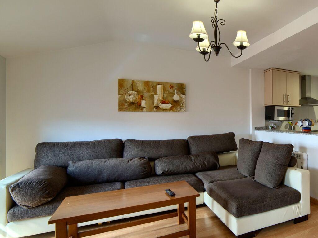 Apartamentos Rurales Sierra de Gudar Ferienwohnung  Aragonien
