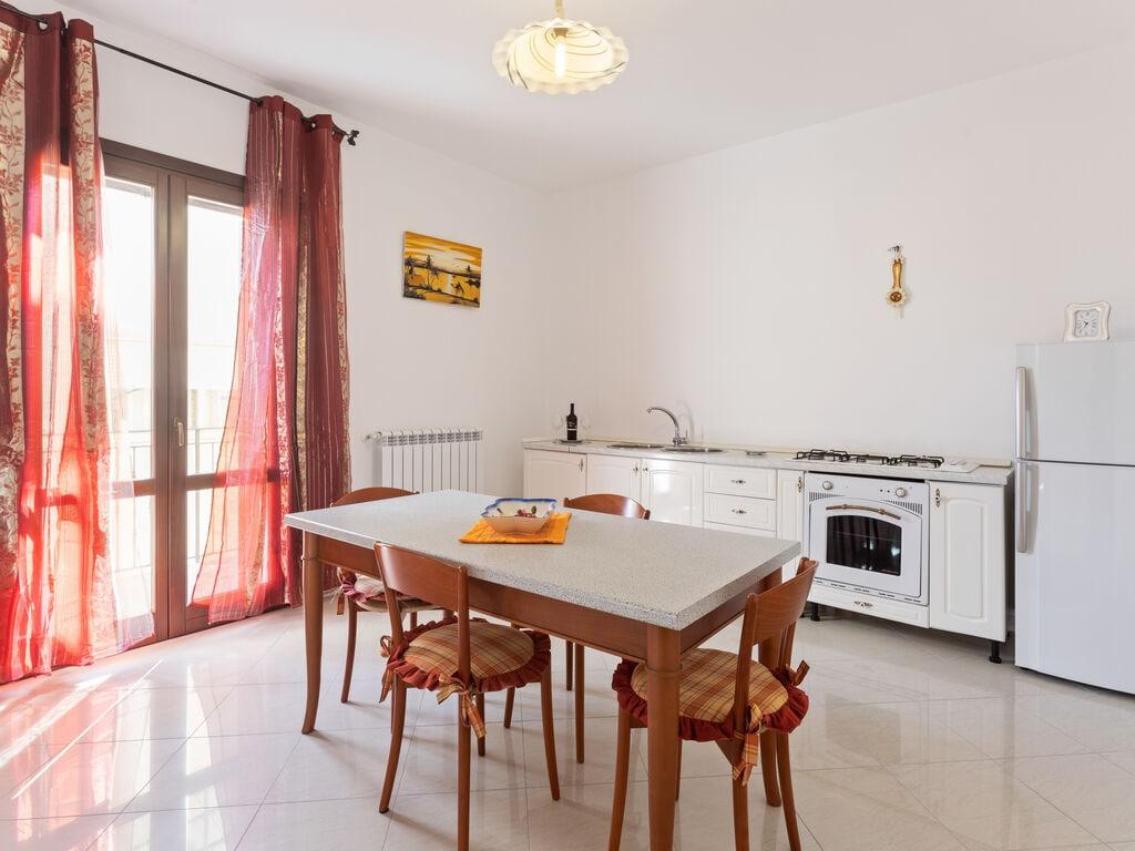 Maison de vacances Gemütliches Ferienhaus in Vita mit Balkon (2734458), San Vito Lo Capo, Trapani, Sicile, Italie, image 7