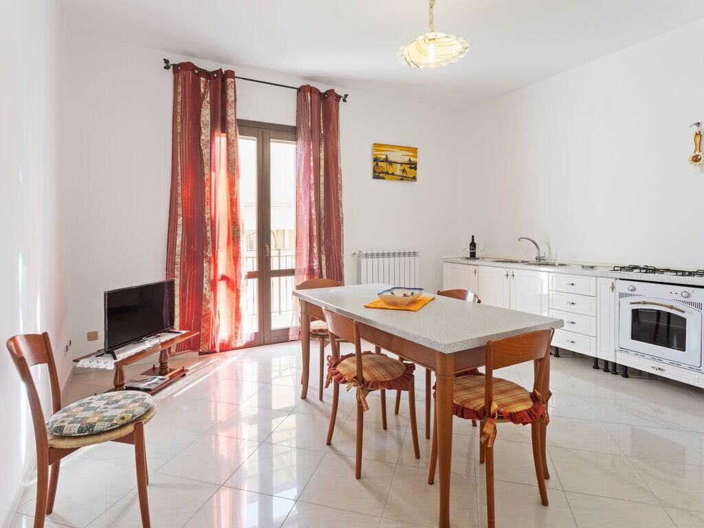 Maison de vacances Gemütliches Ferienhaus in Vita mit Balkon (2734458), San Vito Lo Capo, Trapani, Sicile, Italie, image 9