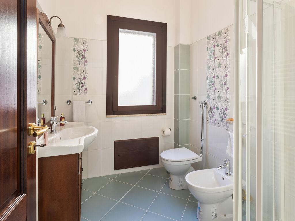 Maison de vacances Gemütliches Ferienhaus in Vita mit Balkon (2734458), San Vito Lo Capo, Trapani, Sicile, Italie, image 15
