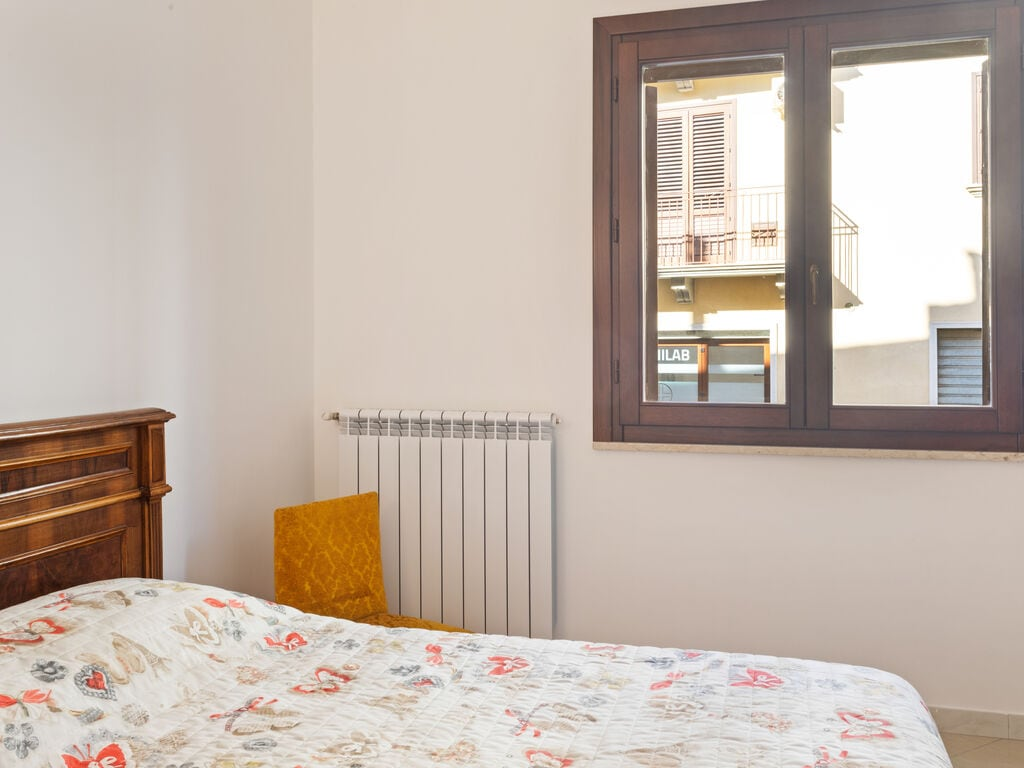 Maison de vacances Gemütliches Ferienhaus in Vita mit Balkon (2734458), San Vito Lo Capo, Trapani, Sicile, Italie, image 13