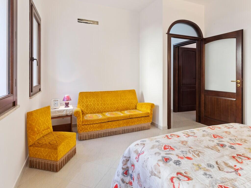 Maison de vacances Gemütliches Ferienhaus in Vita mit Balkon (2734458), San Vito Lo Capo, Trapani, Sicile, Italie, image 14