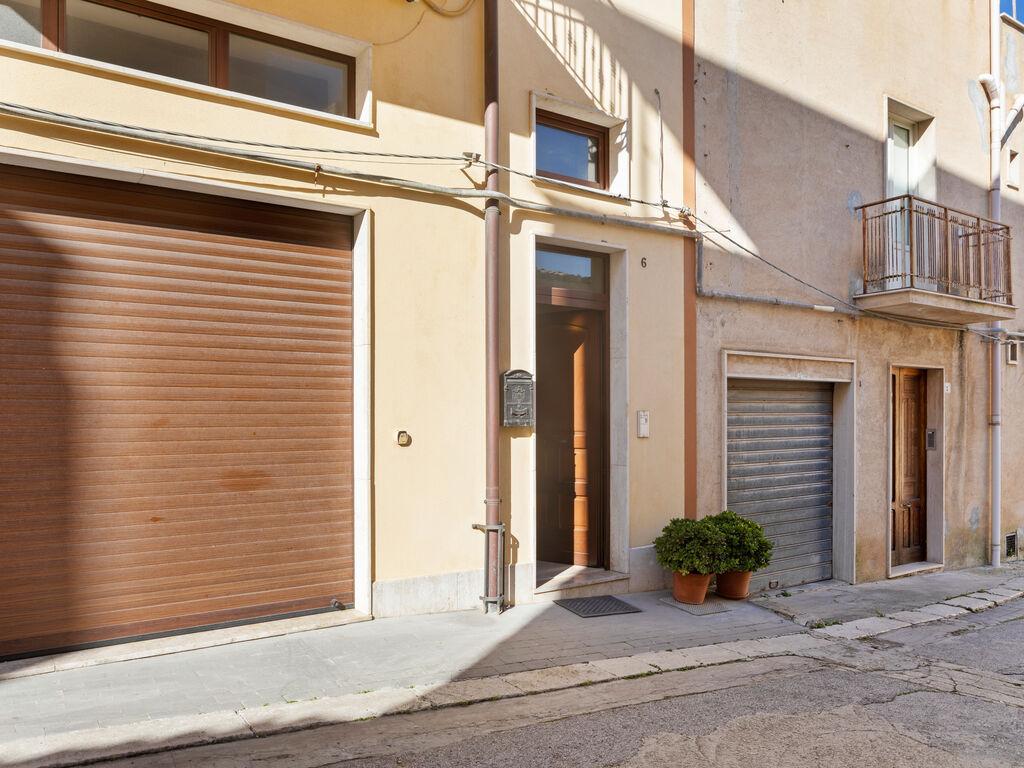 Maison de vacances Gemütliches Ferienhaus in Vita mit Balkon (2734458), San Vito Lo Capo, Trapani, Sicile, Italie, image 2