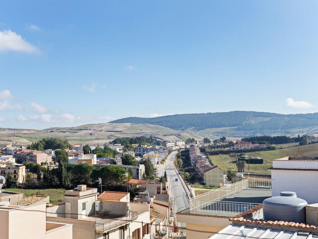 Maison de vacances Gemütliches Ferienhaus in Vita mit Balkon (2734458), San Vito Lo Capo, Trapani, Sicile, Italie, image 22