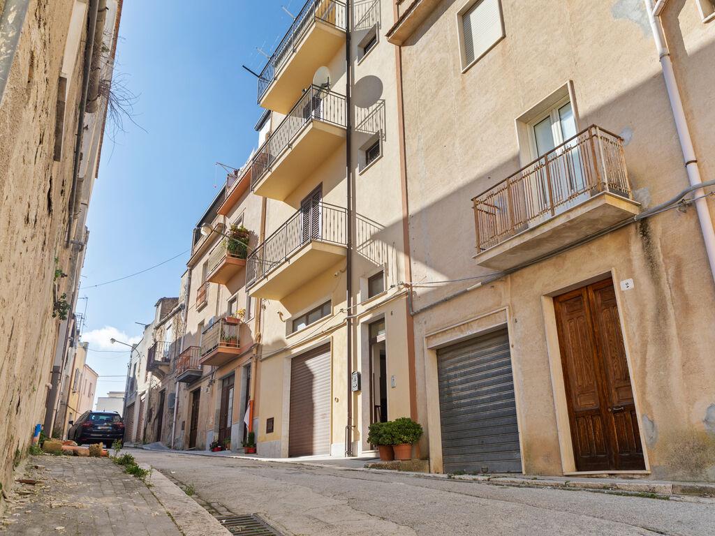 Maison de vacances Gemütliches Ferienhaus in Vita mit Balkon (2734458), San Vito Lo Capo, Trapani, Sicile, Italie, image 3