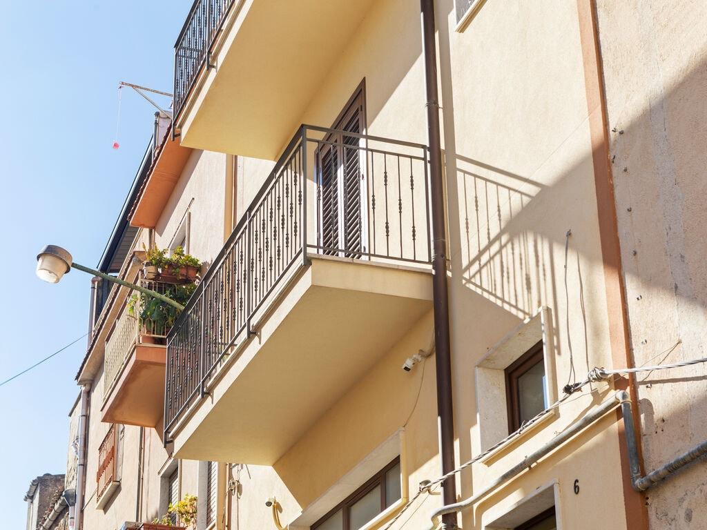 Maison de vacances Gemütliches Ferienhaus in Vita mit Balkon (2734458), San Vito Lo Capo, Trapani, Sicile, Italie, image 4