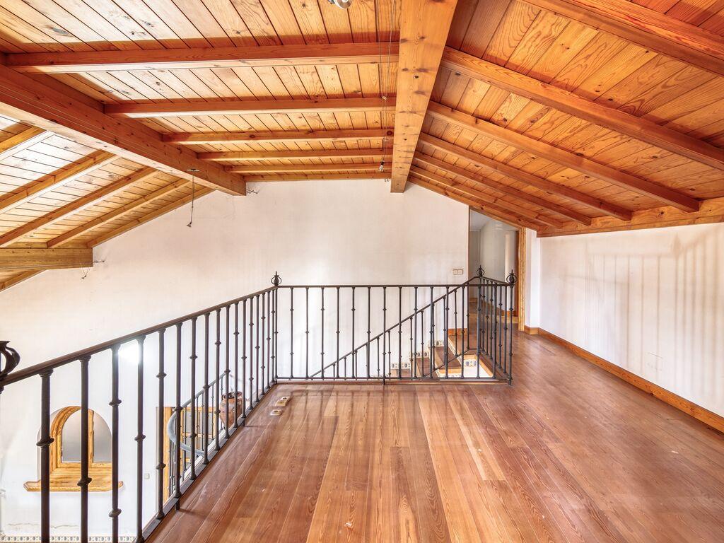 Ferienhaus Faszinierendes Ferienhaus in Villacañas mit Swimmingpool (2753633), Villacañas, Toledo, Kastilien-La Mancha, Spanien, Bild 18