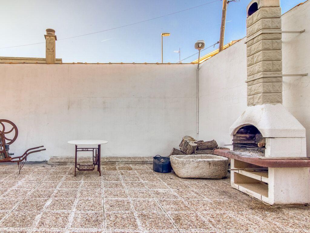 Ferienhaus Faszinierendes Ferienhaus in Villacañas mit Swimmingpool (2753633), Villacañas, Toledo, Kastilien-La Mancha, Spanien, Bild 36