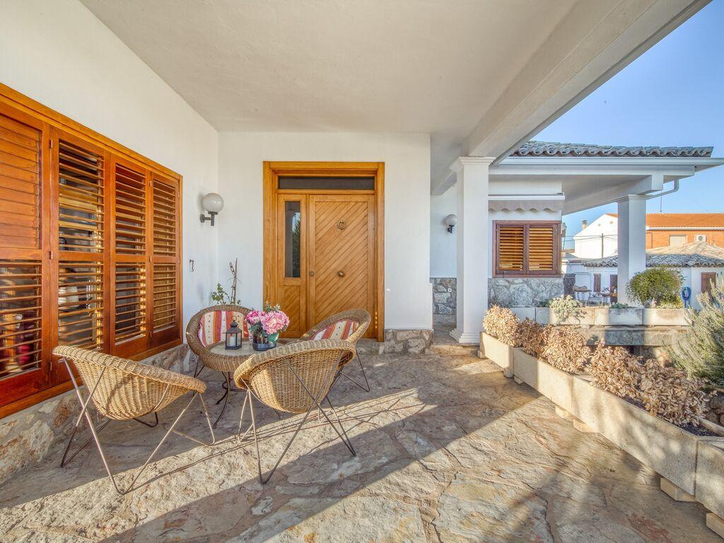 Ferienhaus Faszinierendes Ferienhaus in Villacañas mit Swimmingpool (2753633), Villacañas, Toledo, Kastilien-La Mancha, Spanien, Bild 13