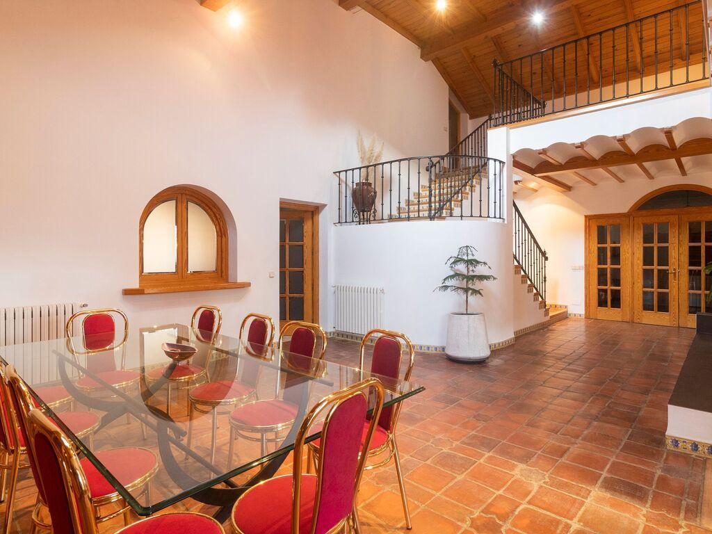 Ferienhaus Faszinierendes Ferienhaus in Villacañas mit Swimmingpool (2753633), Villacañas, Toledo, Kastilien-La Mancha, Spanien, Bild 15