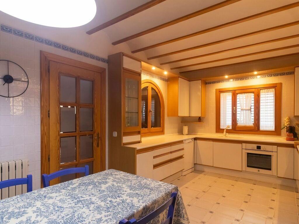 Ferienhaus Faszinierendes Ferienhaus in Villacañas mit Swimmingpool (2753633), Villacañas, Toledo, Kastilien-La Mancha, Spanien, Bild 17