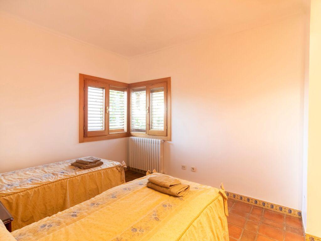 Ferienhaus Faszinierendes Ferienhaus in Villacañas mit Swimmingpool (2753633), Villacañas, Toledo, Kastilien-La Mancha, Spanien, Bild 25